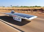 【图解】太阳能发电过程解析