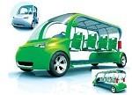"""""""十三五""""中的中国电动汽车市场"""