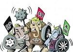 新能源汽车再次拉开价格战!