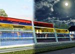 【图赏】当太阳能遇上公路:不一样的高科技