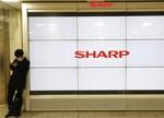 富士康对夏普的收购报价大幅缩水21.6亿美元