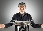 """""""无人机行业的苹果""""大疆 能否巩固它在消费级无人机领域的地位?"""