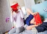 VR技术潜力释放可能产生新巨头 此时布局终端正是时候