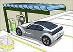 光伏汽车充电站发展现状与分析