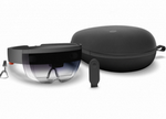 黑科技!微软HoloLens全息眼镜全解密