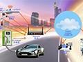 GE创新型能源公司Current奠基天津智慧城市项目