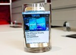 """最防水的高端旗舰Galaxy S7评测:近乎完美但仍存有Android""""通病"""""""