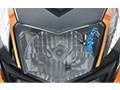 【焦点】电动车前大灯开始走LED照明技术路线