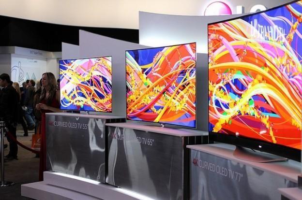 JOLED 推全球首款印刷式 OLED 产品,2018 年量产