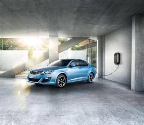 电池是新能源车制造的关键环节 无线充电是大势所趋