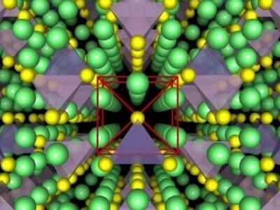 MIT与三星研发新电池技术 可无限次循环充放电