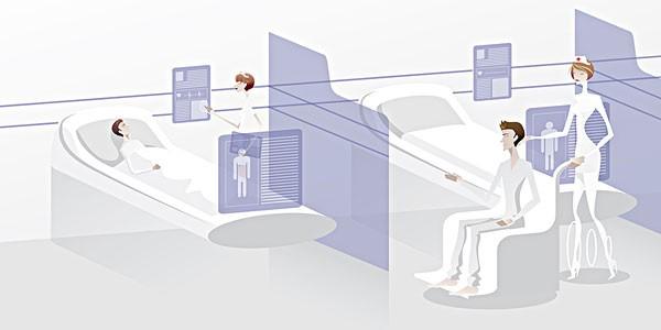 微医集团再加力 与甘肃合作互联网医院上线