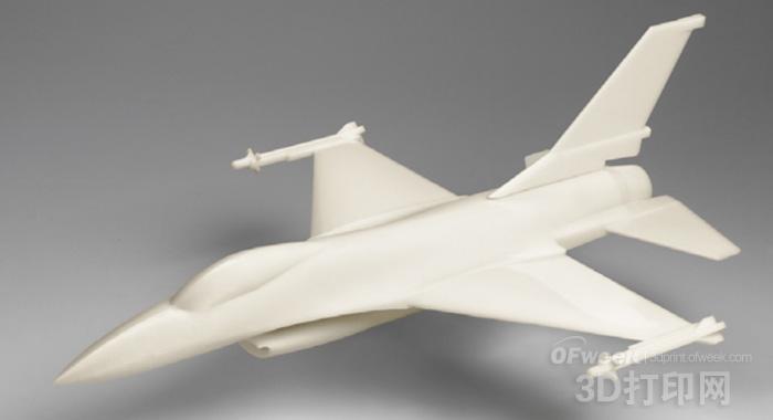 SDM与Somos合作开发光固化3D打印材料