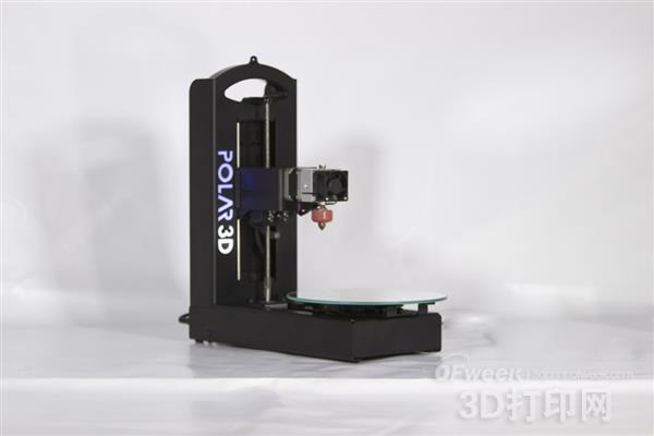Polar 3D收购3D Systems在线课程STEAMtrax