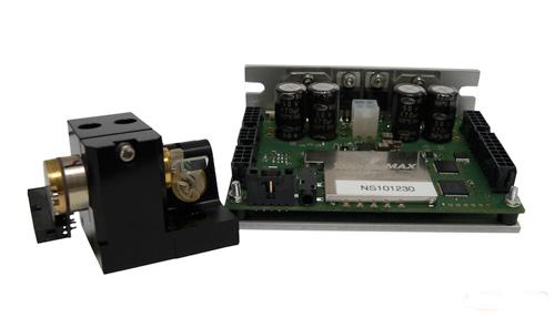 振镜电机驱动电路