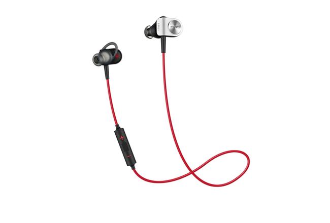 魅族可穿戴新设备 魅族ep51耳机高清图片欣赏