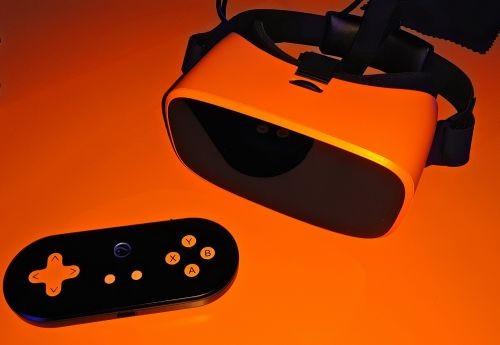 小鸟看看发布VR一体机 Pico Neo 推首款骁龙820 2K