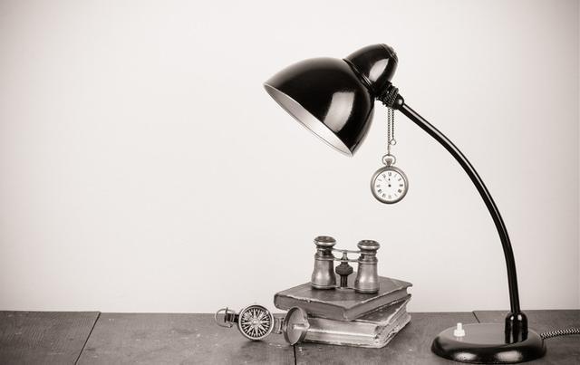 台灯变压器接线图