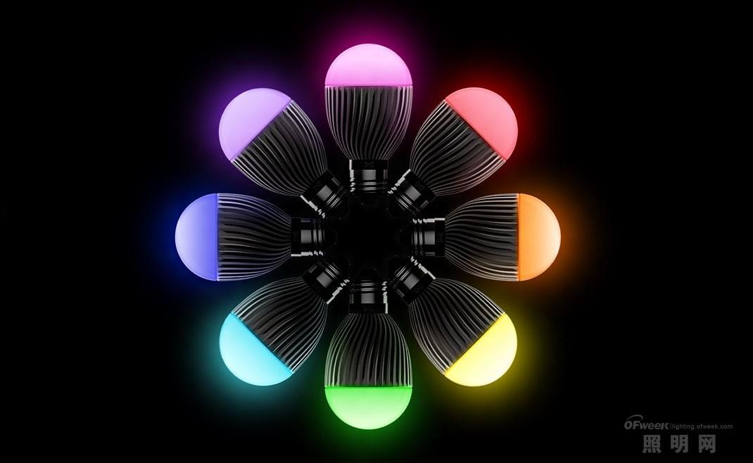 如何选购美观实用的智能灯泡?