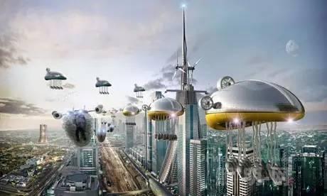 智慧照明将成智能家居、智慧城市、物联网的骨架