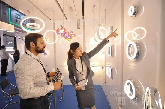 香港春灯展观察:环保照明/智能照明最具潜力