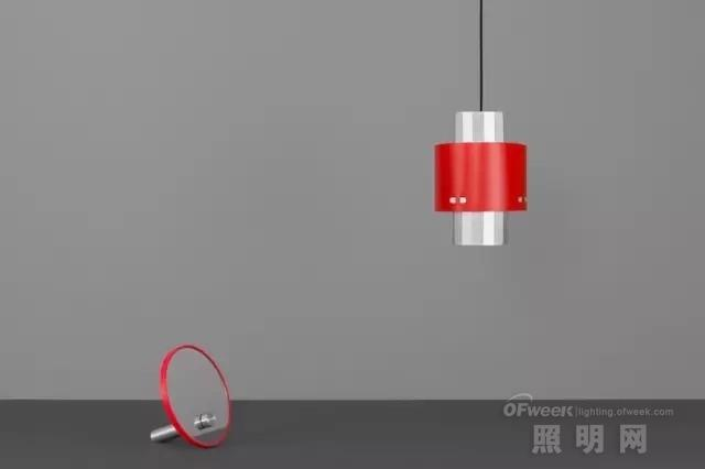 2016年米兰国际家具展上的创意灯具