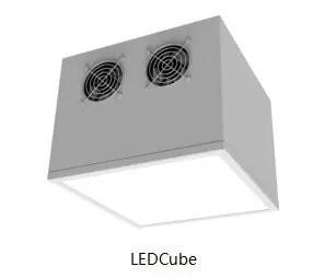 何种光源适合办公室、教室照明?