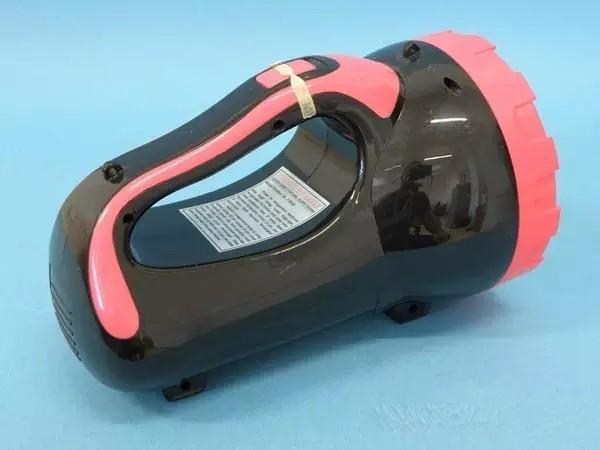 中国产SHUNLE牌手电筒在欧盟被召回并禁止销售