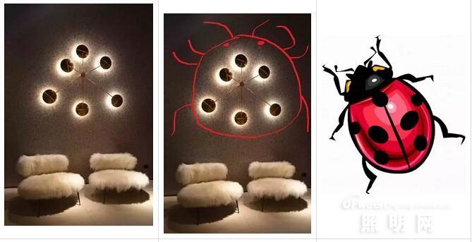 脑洞大开 米兰设计周上的灯还能这么看