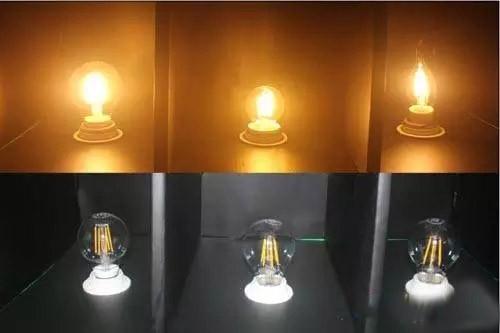 硅衬底LED风头劲 灯丝灯/UV LED前景佳
