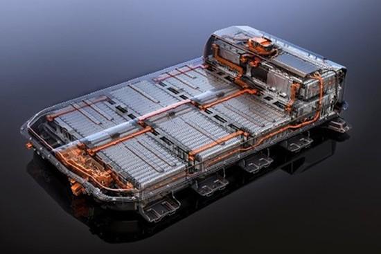 电池模块系统