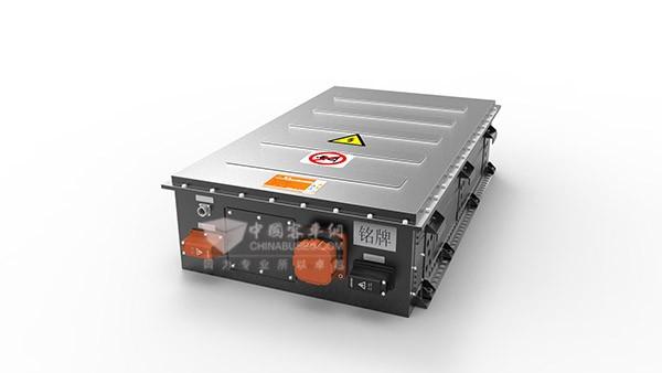 锂电池电源模块