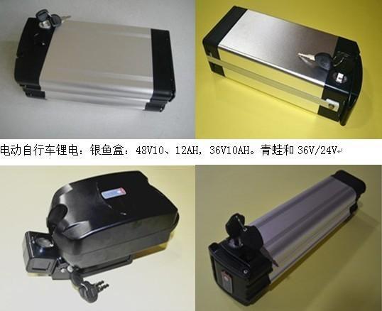 中日锂电池产业发展对比