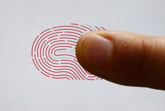 除了智能手机 指纹识别技术还可以用在哪?