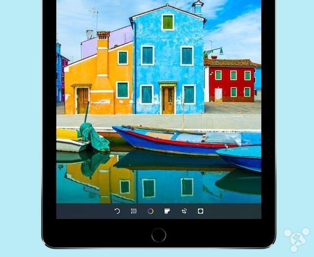 屏幕实测 9.7英寸iPad Pro确实是DCI-P3色域
