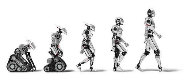巨变前夕:为何说机器人会引领下一场工业革命