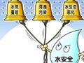直面中国水污染问题:水安全形势严峻 全社会节水是唯一必经之路