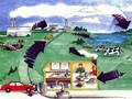 """【震惊】""""世纪毒王""""二噁英已存在水污染中"""