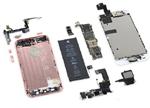 "iPhone SE评测+拆解 陷""黄屏门""真是5s和6s拼凑的吗?"