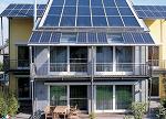 阳光房如何与光伏发电创意结合?