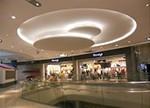 商场各位置灯光设计方案