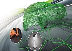 【干货】中国充电桩市场研究报告