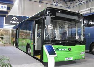 8省市新能源公交车推广计划全景图