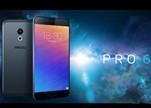 魅族PRO6正式发布:1小时充满电 压力屏媲美苹果