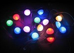 量大利微成LED照明产业常态
