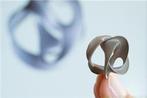 SLS福音:瑞典公司推高性能超强3D打印粉末材料