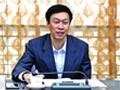 古镇镇党委书记刘建辉:建珠西最高酒店,办亚太最大灯展