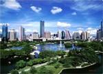 广东省四大LED产业集群对比分析