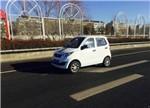 低速电动车国家标准公开征求意见