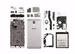 魅蓝Note 3详细拆解:装配简洁 内部美观性强 高逼格设计比肩旗舰机